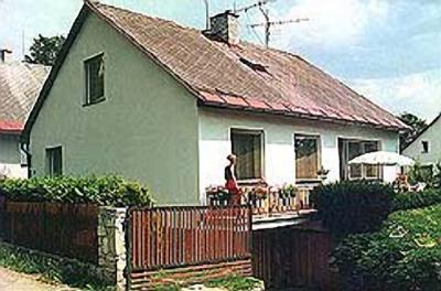 Privat MILA - ubytování Jeseníky - ubytování v apartmánu v Jeseníkách - fotografie č. 1