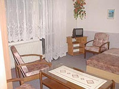 Privat MILA - ubytování Jeseníky - ubytování v apartmánu v Jeseníkách - fotografie č. 2