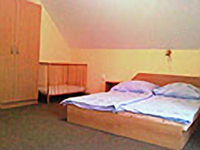 Apartmány a chata Šumava - ubytování Šumava - ubytování v apartmánu na Šumavě - fotografie č. 4
