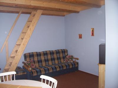 Podzimní idylka - ubytování Jizerské hory - ubytování v apartmánu v Jizerských horách - fotografie č. 2