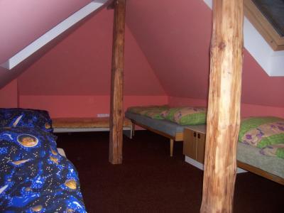 Podzimní idylka - ubytování Jizerské hory - ubytování v apartmánu v Jizerských horách - fotografie č. 4