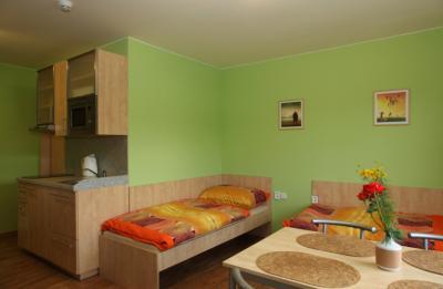 Apartmány Na Vinařské - ubytování Jižní Morava - ubytování v apartmánu na Jižní Moravě - fotografie č. 2