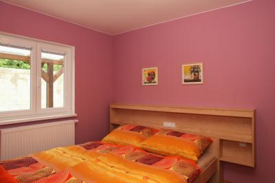 Apartmány Na Vinařské - ubytování Jižní Morava - ubytování v apartmánu na Jižní Moravě - fotografie č. 3