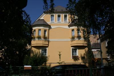 Apartment BARBARA *** - ubytování Západní Čechy - ubytování v apartmánu v Západní Čechách - fotografie č. 1