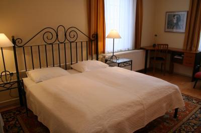 Apartment BARBARA *** - ubytování Západní Čechy - ubytování v apartmánu v Západní Čechách - fotografie č. 2