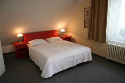 Apartment BARBARA *** - ubytování Západní Čechy - ubytování v apartmánu v Západní Čechách - fotografie č. 4