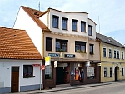 Penzion a restaurace u Třeboňského kola - ubytování Jižní Čechy - ubytování v penzionu v Jižní Čechách - fotografie č. 1
