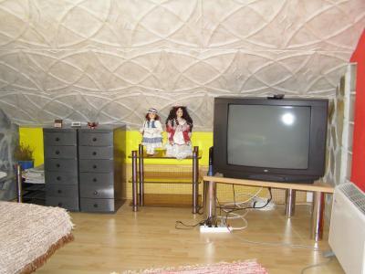 Privát Miky - ubytování Střední Slovensko - ubytování v apartmánu na Středním Slovensku - fotografie č. 2