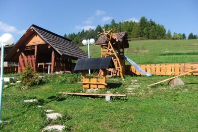 Chata Katka - ubytování Střední Slovensko - chata k pronajmutí  na Středním Slovensku - fotografie č. 3