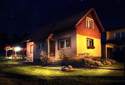 ANIEL privat - ubytování Nízké Tatry - chata k pronajmutí  v Nízkých Tatrách - fotografie č. 1