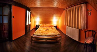 ANIEL privat - ubytování Nízké Tatry - chata k pronajmutí  v Nízkých Tatrách - fotografie č. 2