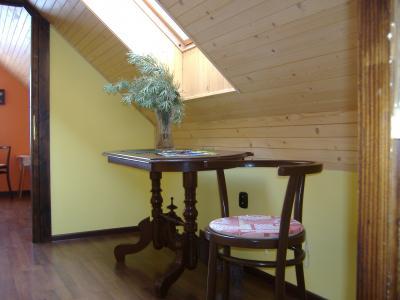 ANIEL privat - ubytování Nízké Tatry - chata k pronajmutí  v Nízkých Tatrách - fotografie č. 3