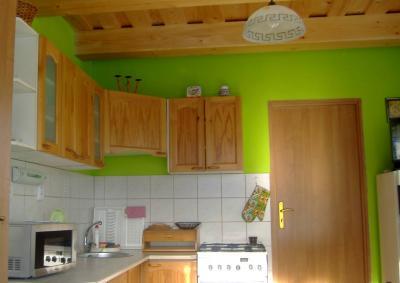 ANIEL privat - ubytování Nízké Tatry - chata k pronajmutí  v Nízkých Tatrách - fotografie č. 4