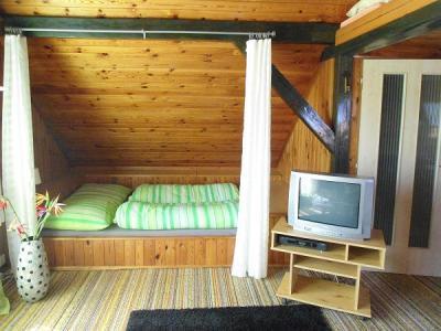Suite Ohrada - ubytování Střední Čechy - ubytování v apartmánu v Středních Čechách - fotografie č. 2