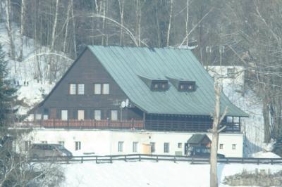penzion U ZVONU - ubytování Jizerské hory - ubytování v penzionu v Jizerských horách - fotografie č. 2