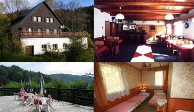 penzion U ZVONU - ubytování Jizerské hory - ubytování v penzionu v Jizerských horách - fotografie č. 3