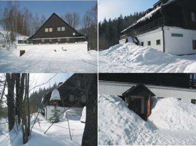 penzion U ZVONU - ubytování Jizerské hory - ubytování v penzionu v Jizerských horách - fotografie č. 4