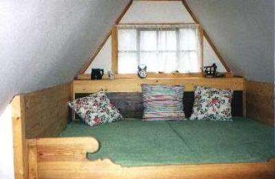 Chata Polom - ubytování Orlické hory - chata k pronajmutí  v Orlických horách - fotografie č. 2