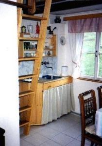Chata Polom - ubytování Orlické hory - chata k pronajmutí  v Orlických horách - fotografie č. 3