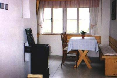 Chata Polom - ubytování Orlické hory - chata k pronajmutí  v Orlických horách - fotografie č. 4