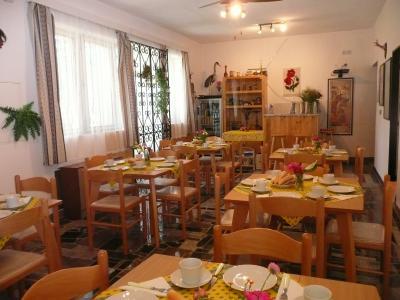Pension Pivoňka - ubytování Střední Čechy - ubytování v penzionu v Středních Čechách - fotografie č. 3