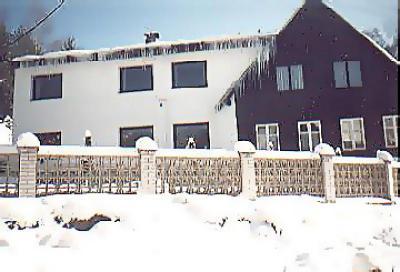 Penzion Gentiana - ubytování Jizerské hory - ubytování v penzionu v Jizerských horách - fotografie č. 1