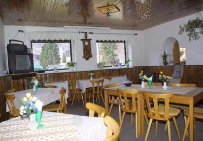 Penzion Gentiana - ubytování Jizerské hory - ubytování v penzionu v Jizerských horách - fotografie č. 2