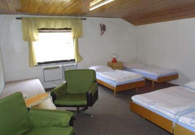 Penzion Gentiana - ubytování Jizerské hory - ubytování v penzionu v Jizerských horách - fotografie č. 4
