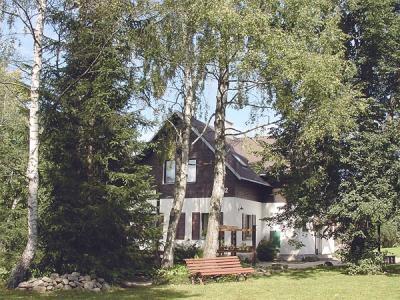 H&H pensiony Harrachov - ubytování Krkonoše - ubytování v penzionu v Krkonoších - fotografie č. 1