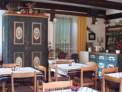 H&H pensiony Harrachov - ubytování Krkonoše - ubytování v penzionu v Krkonoších - fotografie č. 2