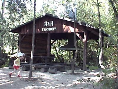 H&H pensiony Harrachov - ubytování Krkonoše - ubytování v penzionu v Krkonoších - fotografie č. 4