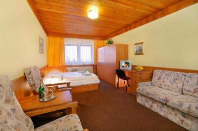 HOTEL DIANA - ubytování Krkonoše - ubytování v hotelu v Krkonoších - fotografie č. 3