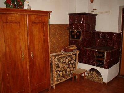Chalupa u Vyšanských - ubytování Krkonoše - chalupa k pronajmutí v Krkonoších - fotografie č. 3