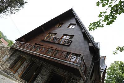 Penzion Ovečka - ubytování Beskydy - ubytování v penzionu v Beskydech - fotografie č. 1