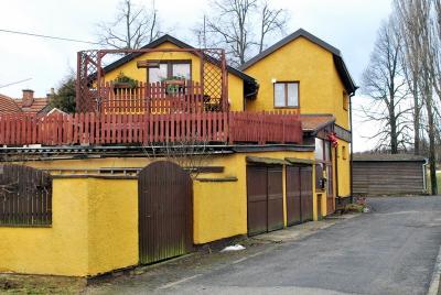 Penzion Koča - ubytování Jižní Morava - ubytování v penzionu na Jižní Moravě - fotografie č. 1