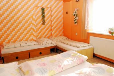 Penzion Koča - ubytování Jižní Morava - ubytování v penzionu na Jižní Moravě - fotografie č. 6