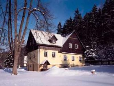 Dita pension* * * - ubytování Východní Čechy - ubytování v penzionu ve Východních Čechách - fotografie č. 1