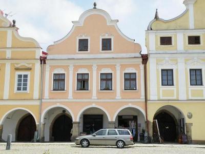 Privat No40 - ubytování Českomorav. vysočina - ubytování v penzionu na Českomorav. vysočině - fotografie č. 1