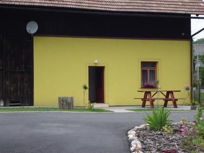 Penzion Marie Magdalenka - ubytování Orlické hory - ubytování v apartmánu v Orlických horách - fotografie č. 2