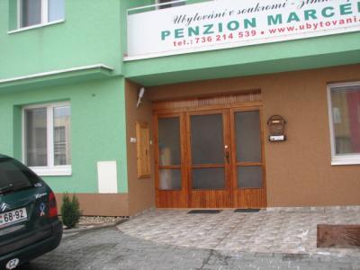 Penzion Marcela - ubytování Jižní Morava - ubytování v penzionu na Jižní Moravě - fotografie č. 2