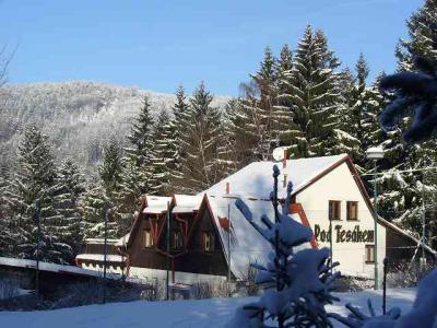 chata Pod Tesákem - Hostýnské vrchy - ubytování Beskydy - rekreace v Beskydech - fotografie č. 3