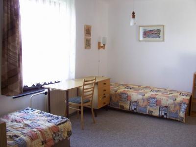 Ubytování U Mikešů - ubytování Jižní Čechy - ubytování v apartmánu v Jižní Čechách - fotografie č. 4