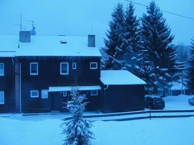 Horská chata Aninka - ubytování Krušné hory - ubytování v apartmánu v Krušných horách - fotografie č. 1