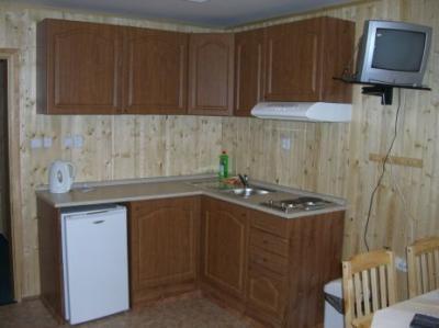 Horská chata Aninka - ubytování Krušné hory - ubytování v apartmánu v Krušných horách - fotografie č. 4