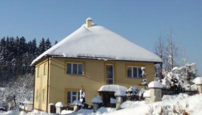 Rekreační domek ve Sněžném - ubytování Orlické hory - chalupa k pronajmutí v Orlických horách - fotografie č. 16