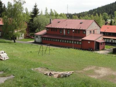 Matfyz - ubytování Krušné hory - chata k pronajmutí  v Krušných horách - fotografie č. 1