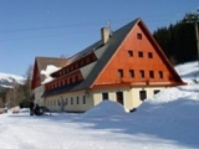 hotel Alpina - ubytování Krkonoše - ubytování v hotelu v Krkonoších - fotografie č. 4