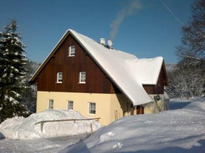 Chalupa Na stráni - ubytování Orlické hory - ubytování v penzionu v Orlických horách - fotografie č. 3