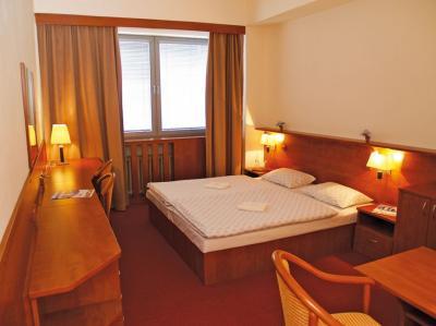 Hotel Abito - ubytování Střední Čechy - ubytování v hotelu v Středních Čechách - fotografie č. 3
