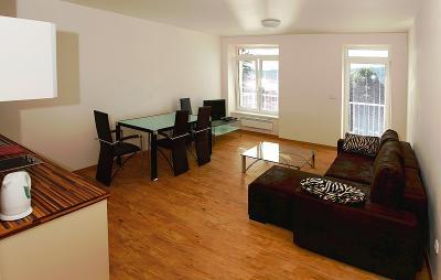 Rezidence Club Canada - ubytování Šumava - ubytování v apartmánu na Šumavě - fotografie č. 3